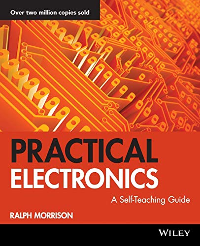 9780471264064: Practical Electronics: A Self-Teaching Guide