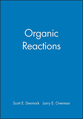 9780471264187: Wiley Organic Reactions Database