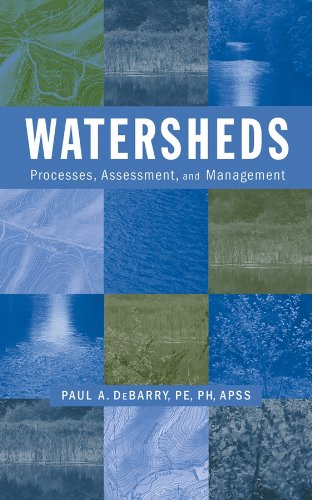 9780471264231: Watersheds: Processes, Assessment and Management