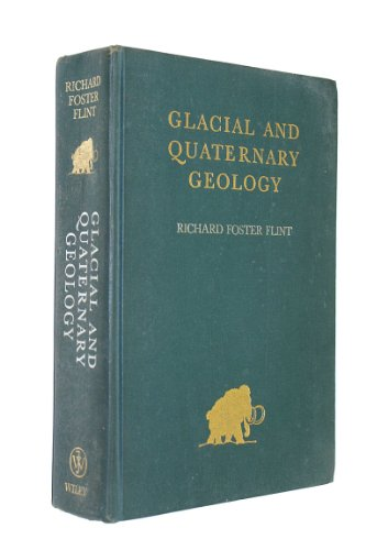 9780471264354: Glacial and Quaternary Geology