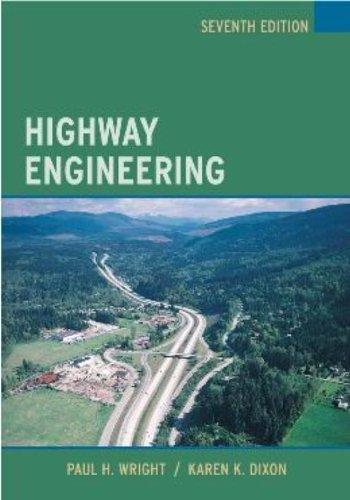 9780471264613: Highway Engineering