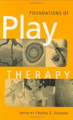 9780471264729: Foundations of Play Therapy