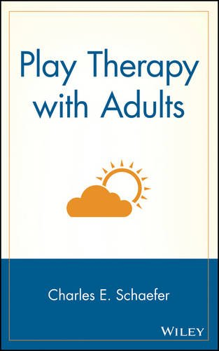 9780471264941: Play Therapy With Adults