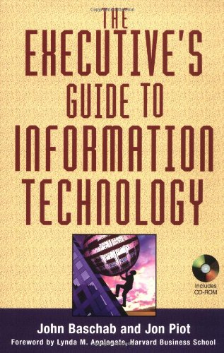 9780471266099: The Executive's Guide to Information Technology