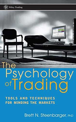 9780471267614: The Psychology of Trading: Tools and Techniques for Minding the Markets
