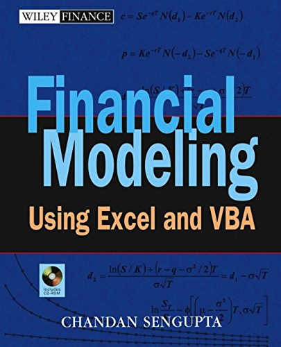 9780471267683: Financial Modeling Using Excel and VBA (Wiley Finance)