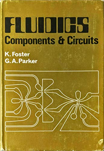 Fluidics: Components and Circuits 9780471267706 This is an example product description.