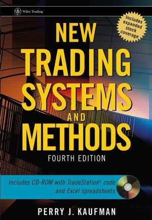 9780471268475: New Trading Systems and Methods (Wiley Trading)