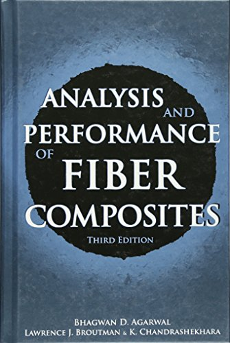 9780471268918: Analysis and Performance of Fiber Composites