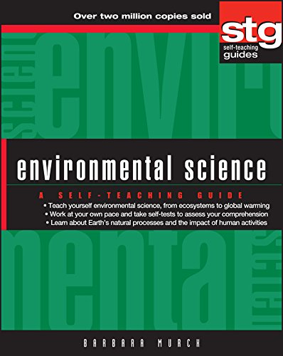 9780471269885: Environmental Science: A Self-Teaching Guide