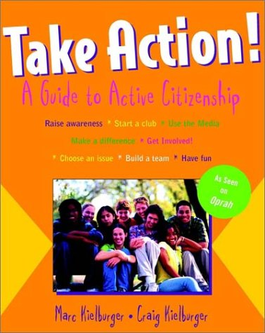 9780471271321: Take Action! A Guide to Active Citizenship