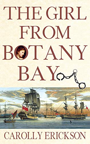 9780471271406: The Girl from Botany Bay