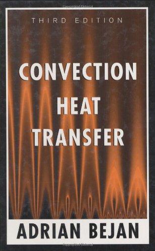 9780471271505: Convection Heat Transfer