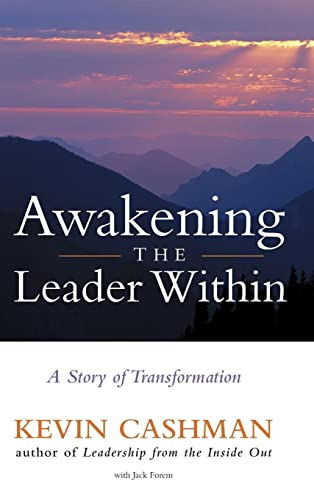 9780471273196: Awakening the Leader Within: A Story of Transformation