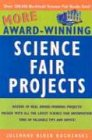 9780471273387: More Award-Winning Science Fair Projects