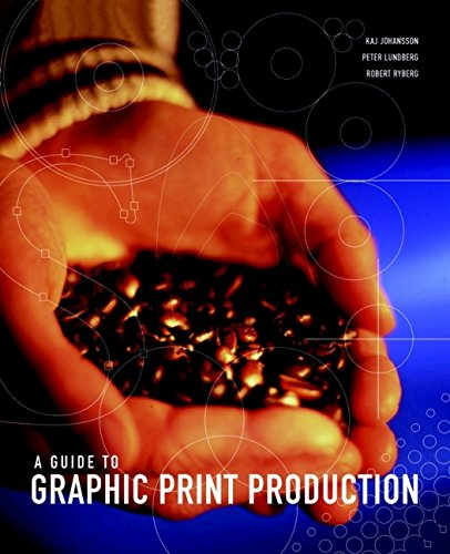 9780471273479: A Guide to Graphic Print Production