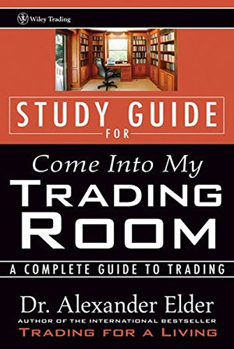 9780471273837: Study Guide for Come into My Trading Room