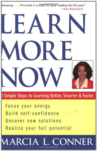 Learn More Now : 10 Simple Steps: Marcia L. Conner