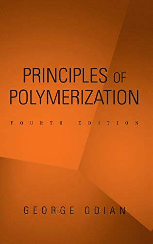 9780471274001: Principles of Polymerization
