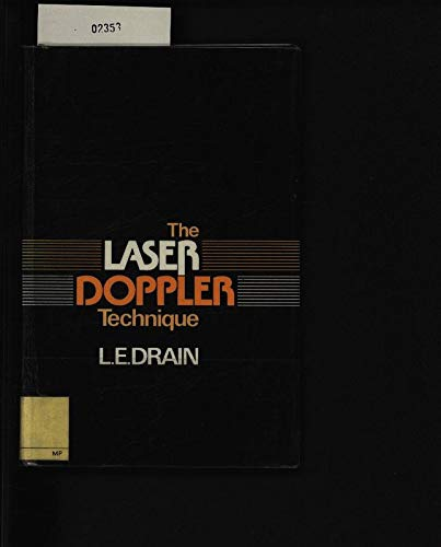 9780471276272: The Laser Doppler Technique