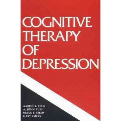 9780471277279: Cognitive Therapy of Depression