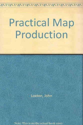 Practical Map Production