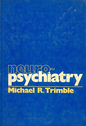9780471278276: Neuropsychiatry