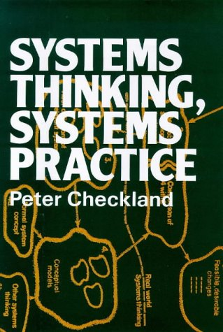 9780471279112: Systems Thinking, Systems Practice: Includes a 30-Year Retrospective