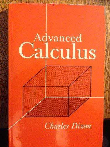 9780471279136: Advanced Calculus