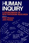 9780471279365: Human Inquiry: A Sourcebook of New Paradigm Research
