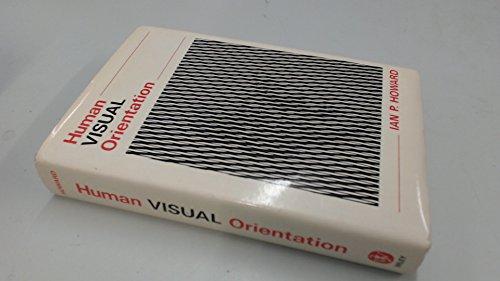 9780471279464: Human Visual Orientation