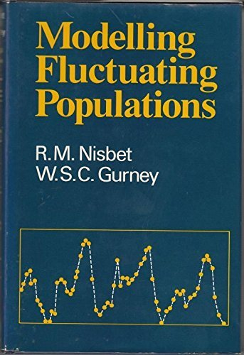 9780471280583: Modelling Fluctuating Populations
