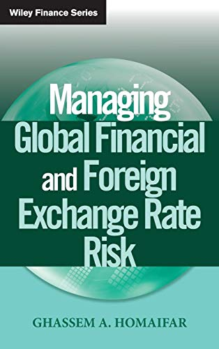 9780471281153: Managing Global Financial and Foreign Exchange Rate Risk