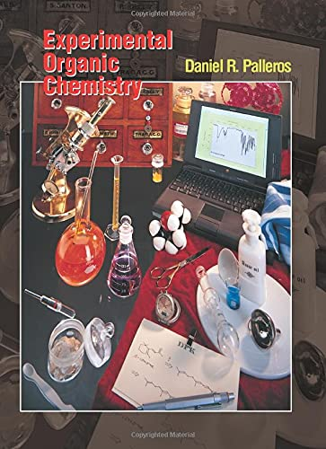 9780471282501: Experimental Organic Chemistry