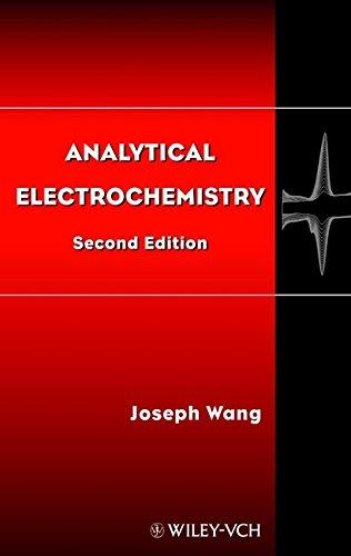9780471282723: Analytical Electrochemistry