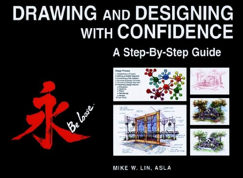 9780471283904: Drawing and Designing with Confidence: A Step-by-Step Guide