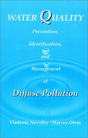 9780471284130: Water Quality: Prevention, Identification and Management of Diffuse Pollution