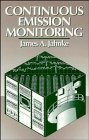 9780471284260: Continuous Emission Monitoring (Environmental Engineering)