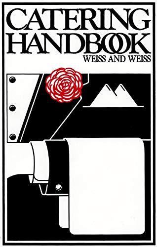9780471284277: Catering Handbook
