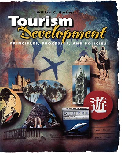 9780471284475: Tourism Development: Principles, Processes, and Policies (Hospitality)