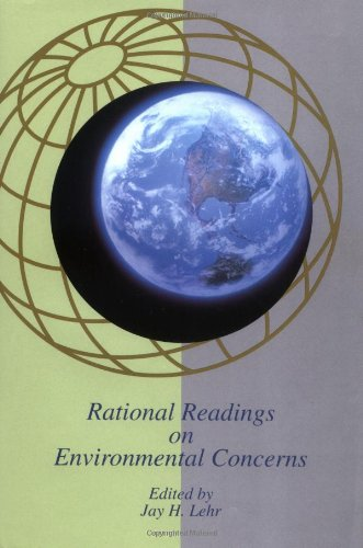 9780471284857: Rational Readings on Environmental Concerns