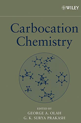 9780471284901: Carbocation Chemistry
