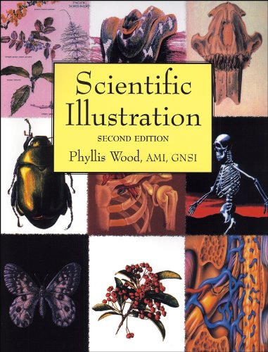 9780471285250: Scientific Illustration: A Guide to Biological, Zoological, and Medical Rendering Techniques, Design, Printing, and Display (Graphic Design)
