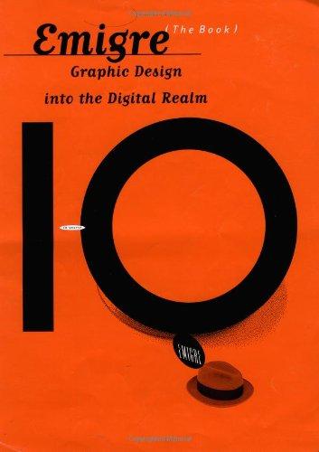 9780471285472: Emigre: Graphic Design into the Digital Realm (Book)