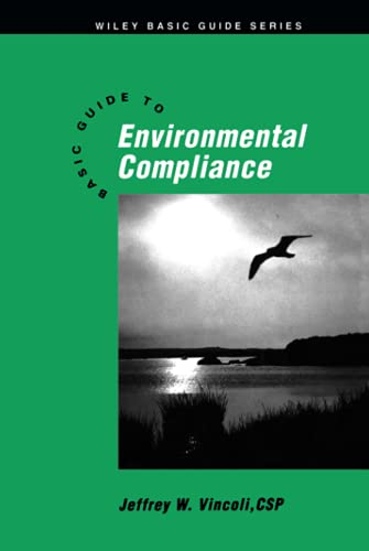 9780471285656: Basic Guide to Environmental Compliance