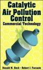 9780471286141: Catalytic Air Pollution Control: Commercial Technology