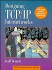 9780471286431: Designing TCP/IP Internetworks (Bandf - Computer Science)