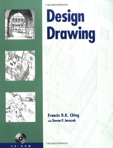 9780471286547: Design Drawing