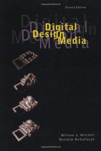 9780471286660: Digital Design Media (Architecture)