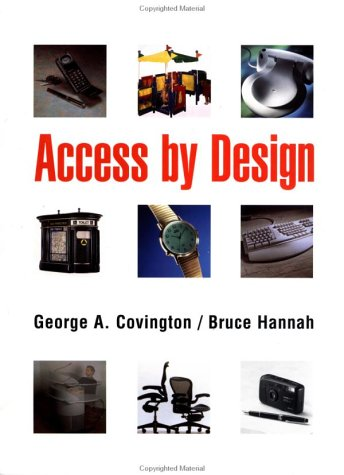9780471287261: Access by Design